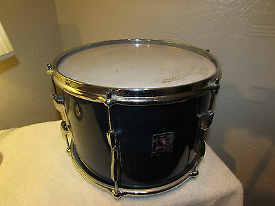 Premier Snare Drum In Very Good Condition Nice Colour