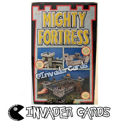 Games Workshop Warhammer Fantasy Mighty Fortress Boxed Rare Complete
