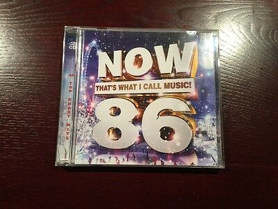 Now Thats What I Call Music! 86 2CD Various Artists (2013)