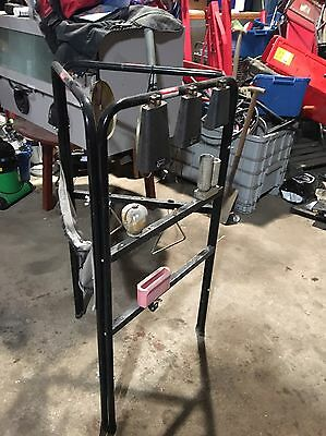 Percussion Set Stand