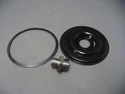 Mercury Ford oil filter adapter spin on 54 55 56 57 58 59