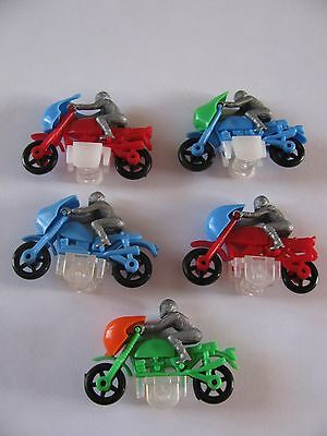kinder lot de moto n°2
