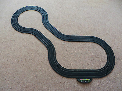 Micro Scalextric TRACK including latest type Power Base