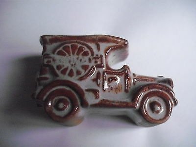 Tremar Style Delivery Van Model  Trequoit Louis Hudson Pottery