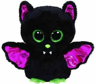 "TY Beanie Boo Babie 6 Inch Igor the Bat - 6"" Collectable Beanie Babies"