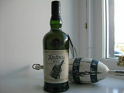 Ardbeg Day Committee Release - Feis Ile 2012 - 0,7 l - 56,7 %