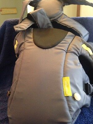 377d09398c4 INFANTINO INFANT BABY Carrier Tote Never Used Our Of Package -  5.91 ...