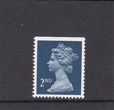 GB QEII Booklet Stamps 1990 :  2nd SG 1511 - MNH