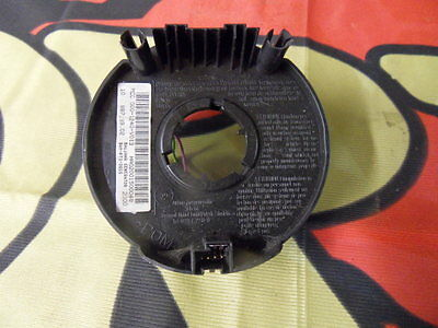 smart car fortwo 450 coupe 599cc STEERING WHEEL CLOCK SPRING