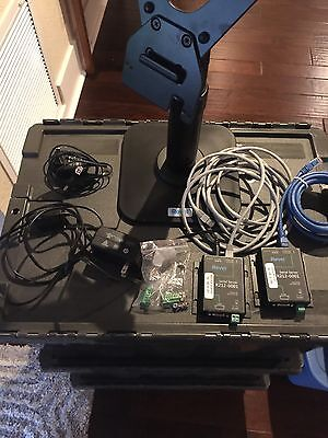 Revel Systems Serial Severs R212-0001 With Power And Extras X 2