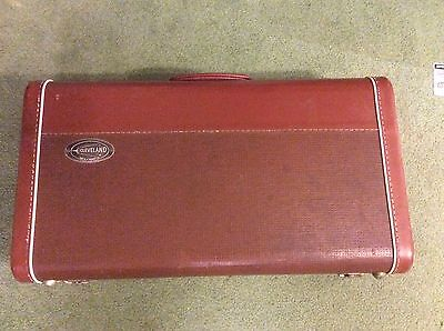 H. N. White co Cleveland Trumpet with case