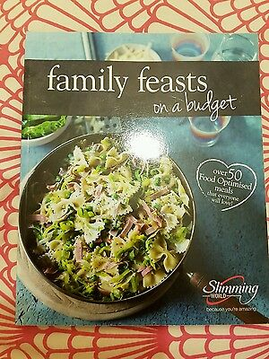 slimming world family feasts on a budget