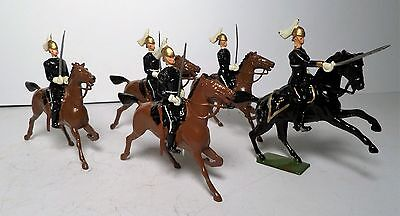 Britains Set #1631 Canadian Governor General's