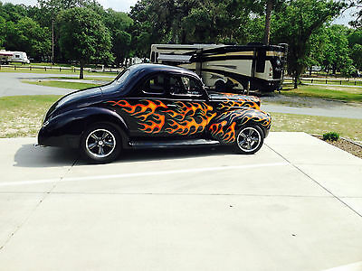 1940 Ford Other DELUXE 1940 Ford Coupe,