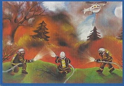 Fire Fighting Special Pictorial Covers + Post Cards + Cancels + Anniversary F16