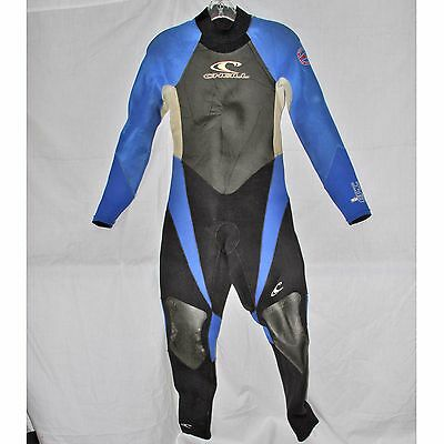 ONeill Full Wetsuit Epic 3/2 Size 14 style# 0693