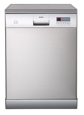 Blanco 60CM Freestanding Dishwasher (BFD645X)