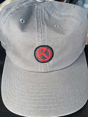 Scotty Cameron Circle T Slouch Hat Cap New Release Gray