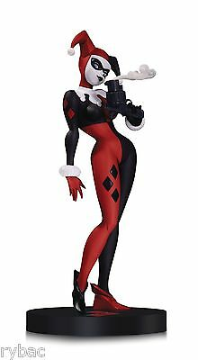 Dc Designer Series Harley Quinn By Bruce Timm Statue New In Box