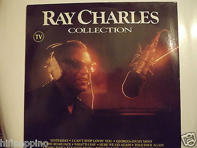 "Ray Charles ""collection"" Vinile Lp"