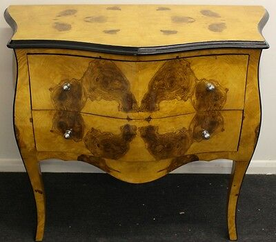 Antique French Style Chest Of Drawers - C4243