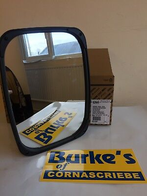 Ford New Holland Tractor Fiat GENUINE Mirror Head Assy TM TS Tractors 82014587
