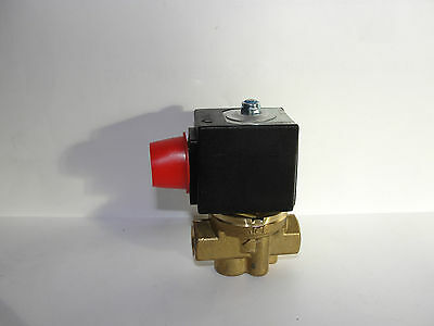 RAYBURN SPARES: Cooker Gas Valve  480 AG /380G  R3218