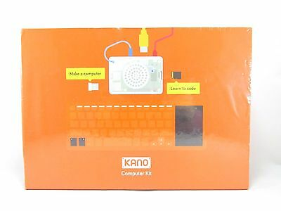 Kano Build Your Own Computer Kit Creative Play
