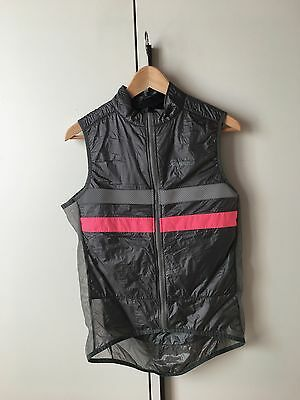 Genuine Rapha Brevet Insulated Gilet M
