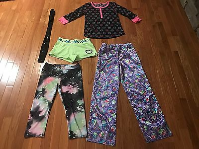 Girls Justice Lot Size 10 / 12