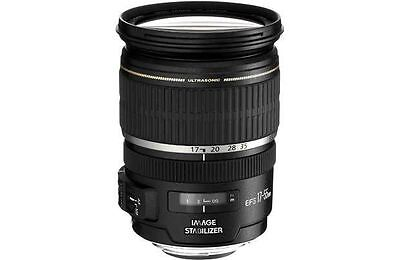 Canon EF-S 17-55mm F/2.8 IS USM Lens. Brand New Boxed UK version!