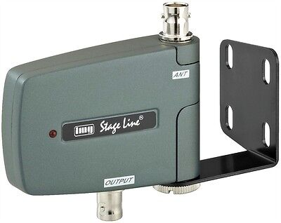 IMG Stage Line TXS-870B Pair of antenna booster amplifiers 470-870 MHz
