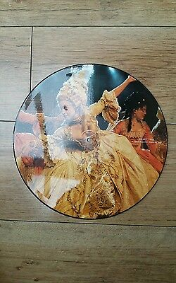 "Madonna Shine A Light 12"" Picture Disc Rare.."