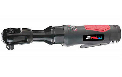 """Air Ratchet Wrench 1/2"""" PRO GRADE Single Ratchet Paw Automotive Tools AT13030"""