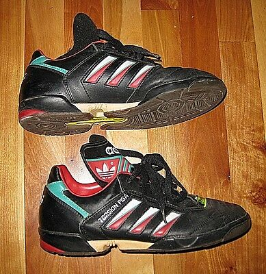 promo code 48ae7 50e00 Adidas Torsion Pisa Soccer 1990 World Cup Collector Shoes Sneakers Men s 7  7M