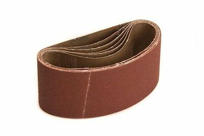 Mirka 57-3-21-080 3-Inch by 21-Inch Portable Abrasive Belt by weight Cloth...NEW