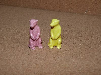 Wade - Meerkat Whimsies Pink and Yellow