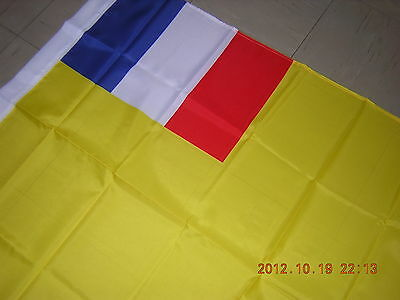 Pre 1954 French Annam Indochine Indochina France Vietnam Laos Ensign
