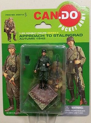 Can.Do tasca Esercito Serie 2 - Approach to Stalingrad Autunno 1942 (B) (1/35)