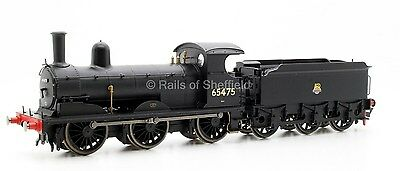 Hornby Oo R3381 Br Black (Early) Class J15 0-6-0 Steam Loco 65475 *new* (D21)