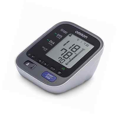 Omron M7 Intelli IT - 360° Accuracy, Connected, Upper Arm Blood Pressure Mon