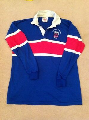 Rochdale Hornets Rugby League Jersey