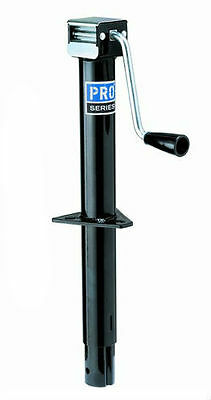 Pro Series RV2000 A-Frame Jack - 2000 Pound Capacity / 14 Inch Lift Side Wind