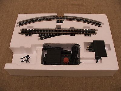 Hornby Oo Gauge Track And Controller New