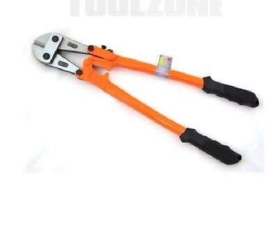 "450mm (18"") Standard Alloy Steel  Multi Purpose Bolt Cutter Tool"