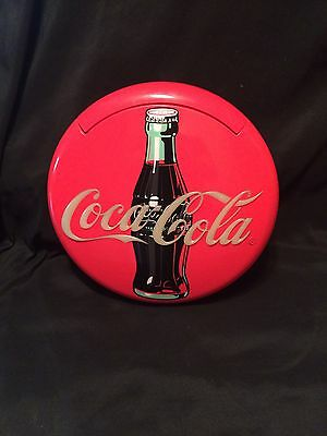 Coca Cola Phone Sign Button  Lighted