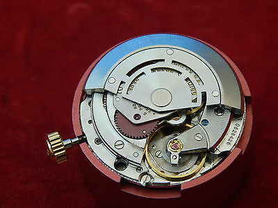 Rolex 27 Jewel Automatic 3035 Date Movement Oyster Perpetual Submariner Datejust