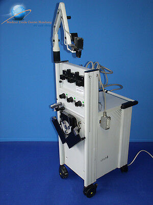 Ulrich XD 5500 Contrast Injector