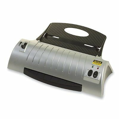 Scotch Thermal Laminator Combo Pack, Includes 20 Laminating Pouches, 9 Inc...NEW