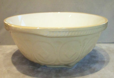"""Large Vintage 12"""",  Gripstand, T.G.Green. Mixing Bowl. VGC"""